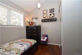 Photo 13: 297 Knowles Avenue in Winnipeg: North Kildonan Residential for sale (3G)  : MLS®# 1809527