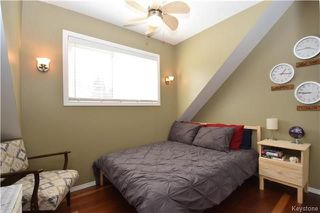Photo 12: 297 Knowles Avenue in Winnipeg: North Kildonan Residential for sale (3G)  : MLS®# 1809527