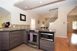 Photo 9: 297 Knowles Avenue in Winnipeg: North Kildonan Residential for sale (3G)  : MLS®# 1809527