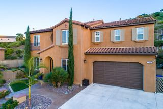 Photo 3: LA MESA House for sale : 5 bedrooms : 7797 HIGHWOOD AVE