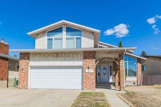 Main Photo: 67 HUGHES Road in Edmonton: Zone 35 House for sale : MLS®# E4109312