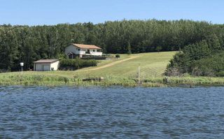 Main Photo: 60312 164 RANGE RD: Rural Smoky Lake County House for sale : MLS®# E4110396