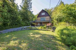Photo 1: 66662 SUMMER Road in Hope: Hope Kawkawa Lake House for sale : MLS®# R2269732