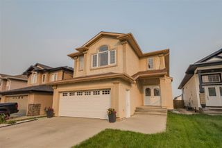Main Photo: 16005 49 Street in Edmonton: Zone 03 House for sale : MLS®# E4124696
