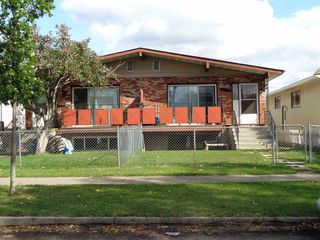 Main Photo: 12237-12239 83 Street in Edmonton: Zone 05 House Duplex for sale : MLS®# E4127539