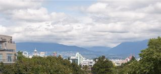 """Photo 2: 515 2788 PRINCE EDWARD Street in Vancouver: Mount Pleasant VE Condo for sale in """"UPTOWN"""" (Vancouver East)  : MLS®# R2304372"""