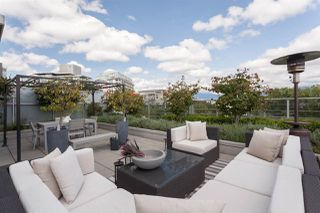 """Photo 3: 515 2788 PRINCE EDWARD Street in Vancouver: Mount Pleasant VE Condo for sale in """"UPTOWN"""" (Vancouver East)  : MLS®# R2304372"""