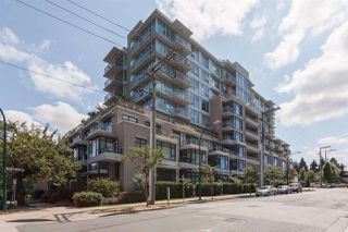 """Photo 20: 515 2788 PRINCE EDWARD Street in Vancouver: Mount Pleasant VE Condo for sale in """"UPTOWN"""" (Vancouver East)  : MLS®# R2304372"""