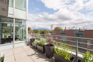 """Photo 18: 515 2788 PRINCE EDWARD Street in Vancouver: Mount Pleasant VE Condo for sale in """"UPTOWN"""" (Vancouver East)  : MLS®# R2304372"""