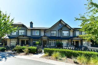 """Main Photo: 21 13819 232 Street in Maple Ridge: Silver Valley Townhouse for sale in """"Brighton"""" : MLS®# R2306062"""