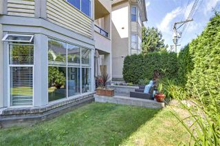 "Photo 16: 104 2355 W BROADWAY Street in Vancouver: Kitsilano Condo for sale in ""Connaught Park Place"" (Vancouver West)  : MLS®# R2306198"