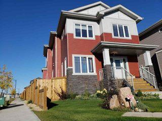 Main Photo: 2612 11 Street in Edmonton: Zone 30 House for sale : MLS®# E4130687
