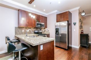 "Photo 4: 204 2664 KINGSWAY Avenue in Port Coquitlam: Central Pt Coquitlam Condo for sale in ""KINGSWAY GARDEN"" : MLS®# R2311479"