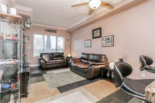 "Photo 7: 204 2664 KINGSWAY Avenue in Port Coquitlam: Central Pt Coquitlam Condo for sale in ""KINGSWAY GARDEN"" : MLS®# R2311479"