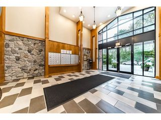 "Photo 2: 307 100 CAPILANO Road in Port Moody: Port Moody Centre Condo for sale in ""SUTERBROOK"" : MLS®# R2312331"