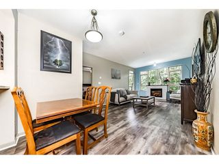 "Photo 3: 307 100 CAPILANO Road in Port Moody: Port Moody Centre Condo for sale in ""SUTERBROOK"" : MLS®# R2312331"