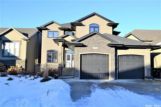 Main Photo: 579 Atton Lane in Saskatoon: Evergreen Residential for sale : MLS®# SK751105