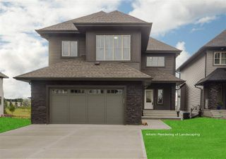 Main Photo: 1254 AINSLIE Way in Edmonton: Zone 56 House for sale : MLS®# E4133574