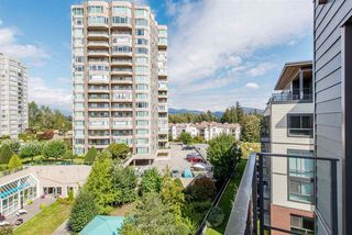 "Photo 2: 504 3090 GLADWIN Road in Abbotsford: Central Abbotsford Condo for sale in ""Hudson's Loft"" : MLS®# R2321252"