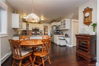 Photo 16: 2057 Reid Crt in SAANICHTON: CS Saanichton House for sale (Central Saanich)  : MLS®# 801318