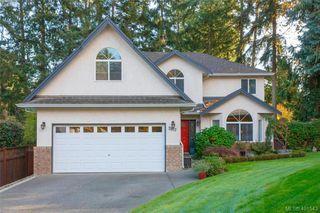Photo 1: 2057 Reid Crt in SAANICHTON: CS Saanichton House for sale (Central Saanich)  : MLS®# 801318