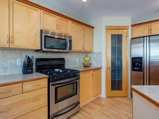 Photo 10: 139 WENTWORTH Circle SW in Calgary: West Springs Detached for sale : MLS®# C4215980