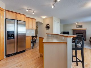 Photo 11: 139 WENTWORTH Circle SW in Calgary: West Springs Detached for sale : MLS®# C4215980
