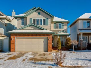 Photo 50: 139 WENTWORTH Circle SW in Calgary: West Springs Detached for sale : MLS®# C4215980