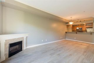 Photo 6: 101 7088 West Saanich Rd in BRENTWOOD BAY: CS Brentwood Bay Condo for sale (Central Saanich)  : MLS®# 801470