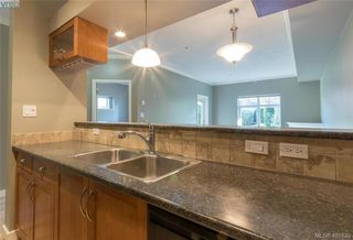 Photo 14: 101 7088 West Saanich Rd in BRENTWOOD BAY: CS Brentwood Bay Condo for sale (Central Saanich)  : MLS®# 801470
