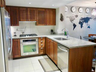 "Main Photo: 306 9371 HEMLOCK Drive in Richmond: McLennan North Condo for sale in ""MANDALAY"" : MLS®# R2324884"