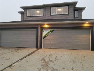 Main Photo:  in Edmonton: Zone 30 House Half Duplex for sale : MLS®# E4136935
