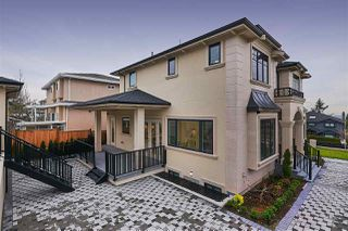 Photo 20: 7988 MACPHERSON Avenue in Burnaby: South Slope House for sale (Burnaby South)  : MLS®# R2328469