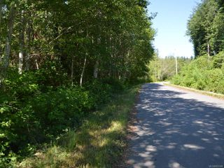 Photo 1: Lot 15 Kye Bay Rd in COMOX: CV Comox Peninsula Land for sale (Comox Valley)  : MLS®# 803598