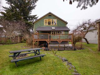 Photo 45: 2745 Penrith Ave in CUMBERLAND: CV Cumberland House for sale (Comox Valley)  : MLS®# 803696