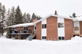 Photo 25: 38 22151 TWP RD 530: Rural Strathcona County House for sale : MLS®# E4139737