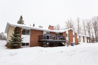 Photo 1: 38 22151 TWP RD 530: Rural Strathcona County House for sale : MLS®# E4139737