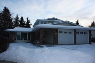 Main Photo: 3251 105 Street NW in Edmonton: Zone 16 House for sale : MLS®# E4140109