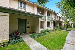 Photo 1: DEL MAR Townhome for sale : 3 bedrooms : 2719 Caminito Verdugo