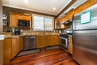"""Photo 3: 24 5999 ANDREWS Road in Richmond: Steveston South Townhouse for sale in """"RIVERWIND"""" : MLS®# R2334444"""