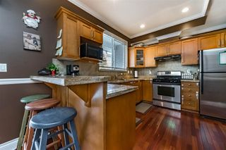 """Photo 5: 24 5999 ANDREWS Road in Richmond: Steveston South Townhouse for sale in """"RIVERWIND"""" : MLS®# R2334444"""