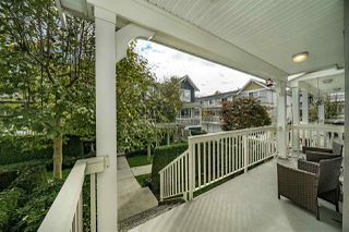 """Photo 17: 24 5999 ANDREWS Road in Richmond: Steveston South Townhouse for sale in """"RIVERWIND"""" : MLS®# R2334444"""