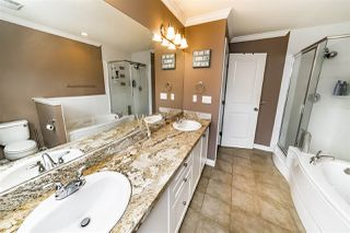 """Photo 14: 24 5999 ANDREWS Road in Richmond: Steveston South Townhouse for sale in """"RIVERWIND"""" : MLS®# R2334444"""