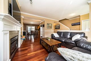 """Photo 8: 24 5999 ANDREWS Road in Richmond: Steveston South Townhouse for sale in """"RIVERWIND"""" : MLS®# R2334444"""