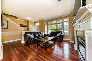 """Photo 10: 24 5999 ANDREWS Road in Richmond: Steveston South Townhouse for sale in """"RIVERWIND"""" : MLS®# R2334444"""