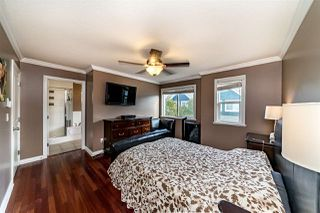 """Photo 13: 24 5999 ANDREWS Road in Richmond: Steveston South Townhouse for sale in """"RIVERWIND"""" : MLS®# R2334444"""