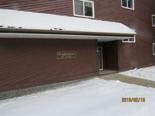 Photo 2: 317 2319 119 Street in Edmonton: Zone 16 Condo for sale : MLS®# E4143376
