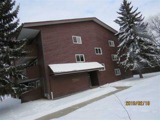 Main Photo: 317 2319 119 Street in Edmonton: Zone 16 Condo for sale : MLS®# E4143376