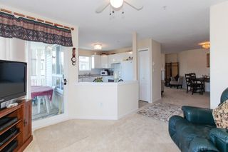 "Photo 10: 306 22022 49 Avenue in Langley: Murrayville Condo for sale in ""Murray Green"" : MLS®# R2340440"