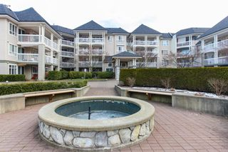 "Photo 1: 306 22022 49 Avenue in Langley: Murrayville Condo for sale in ""Murray Green"" : MLS®# R2340440"